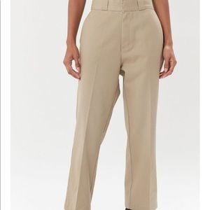 Dickies UO Exclusive High-Waisted Ankle Pant